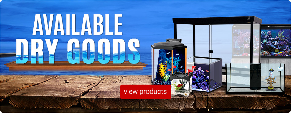 Available Dry Goods
